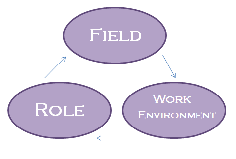 role field environment