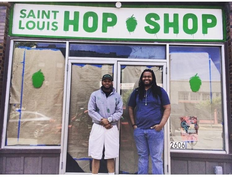 Ryan Griffin Hop Shop