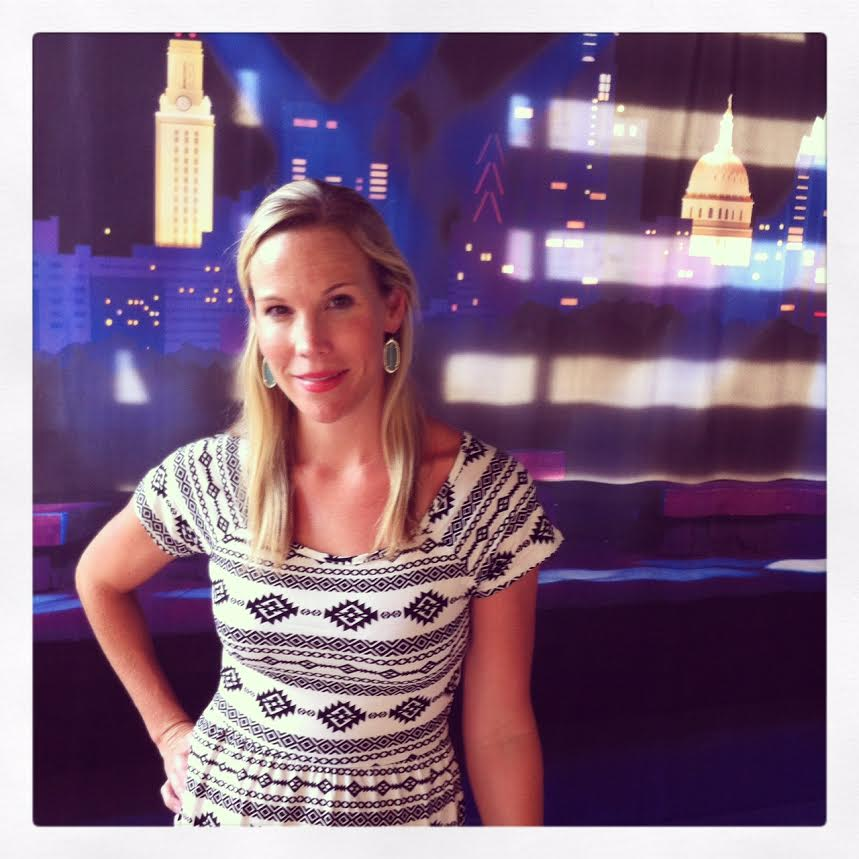 Kristin Finan
