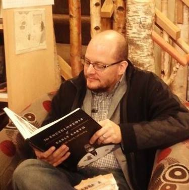 jarek reading
